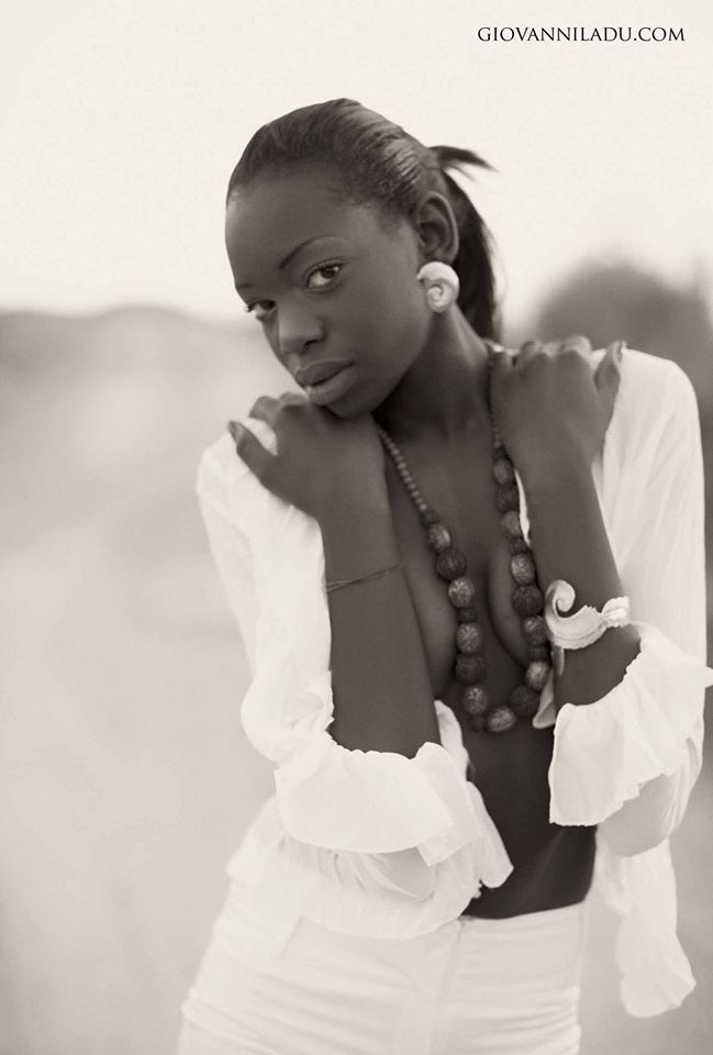 Profile Picture of Theresa Mbaye