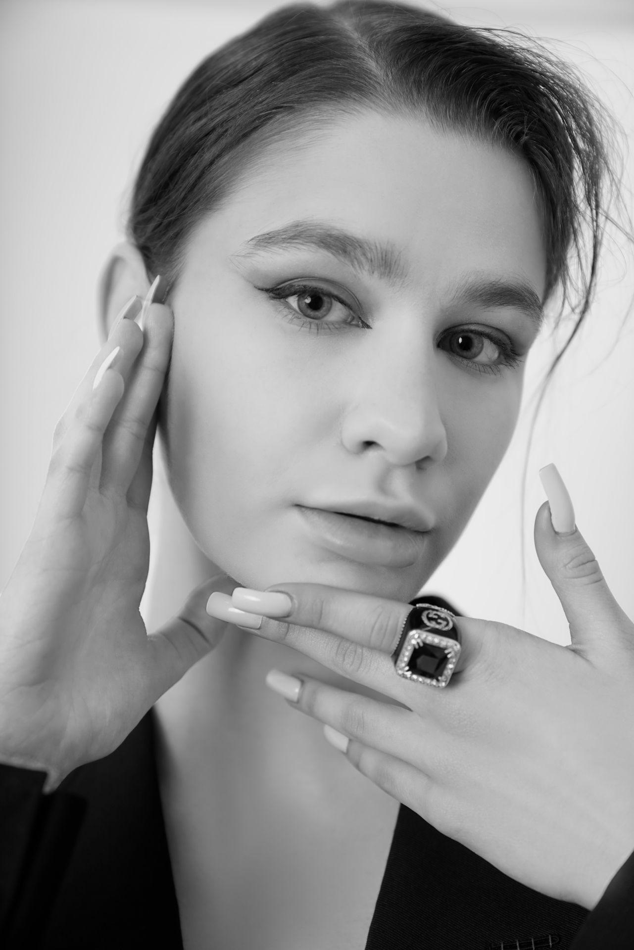 Profile Picture of Ksenia Kulikova