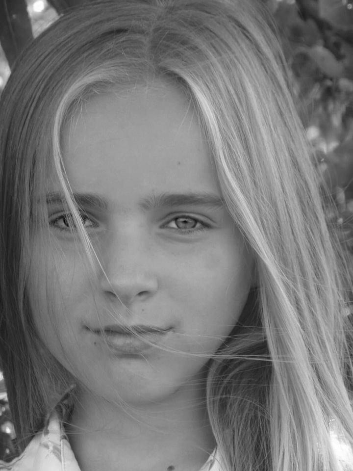 Profile Picture of Anastasija Saklunova