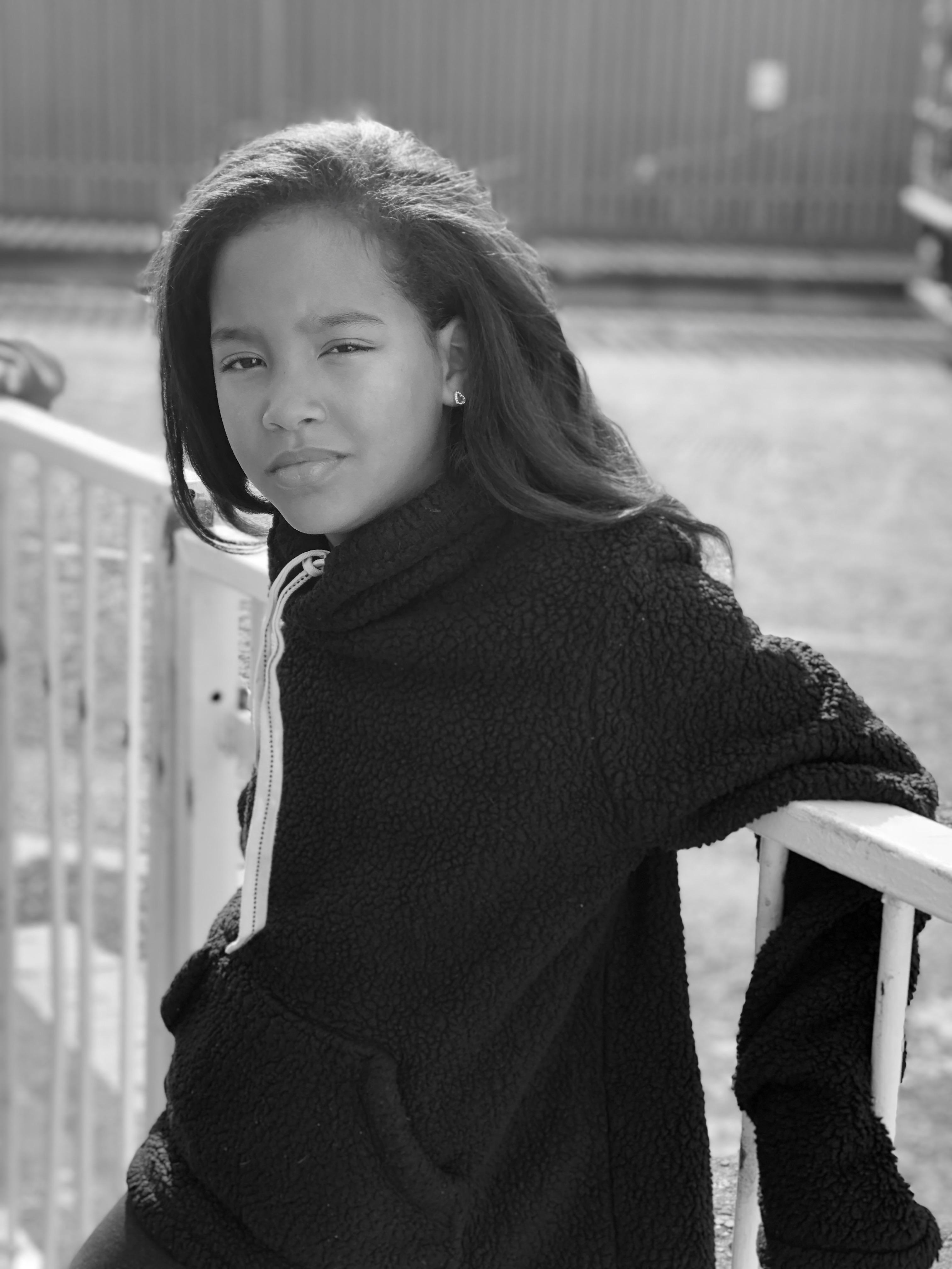 Profile Picture of Caysha Scully