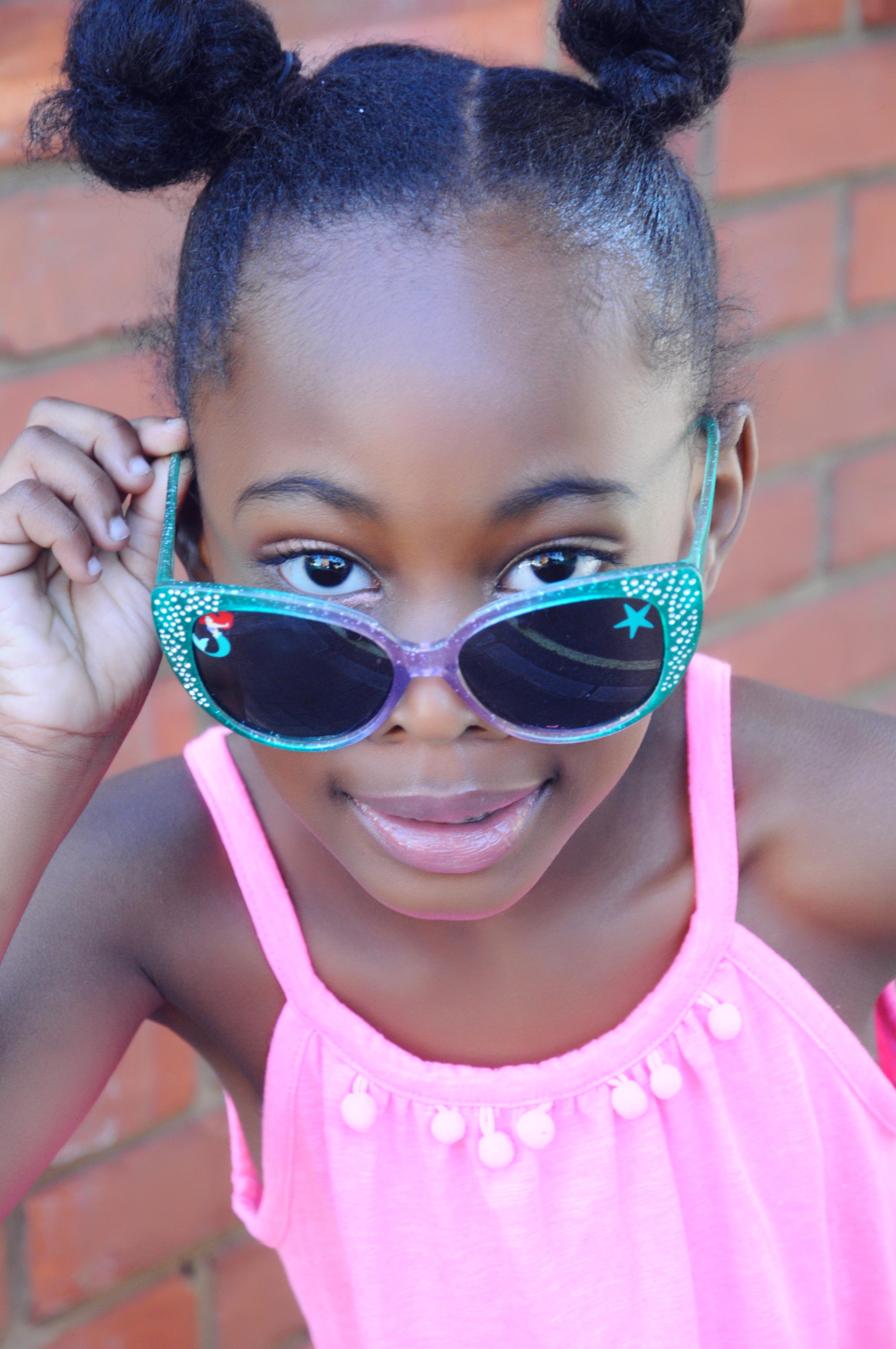 Head Shot Picture of Shekayla  Whyte