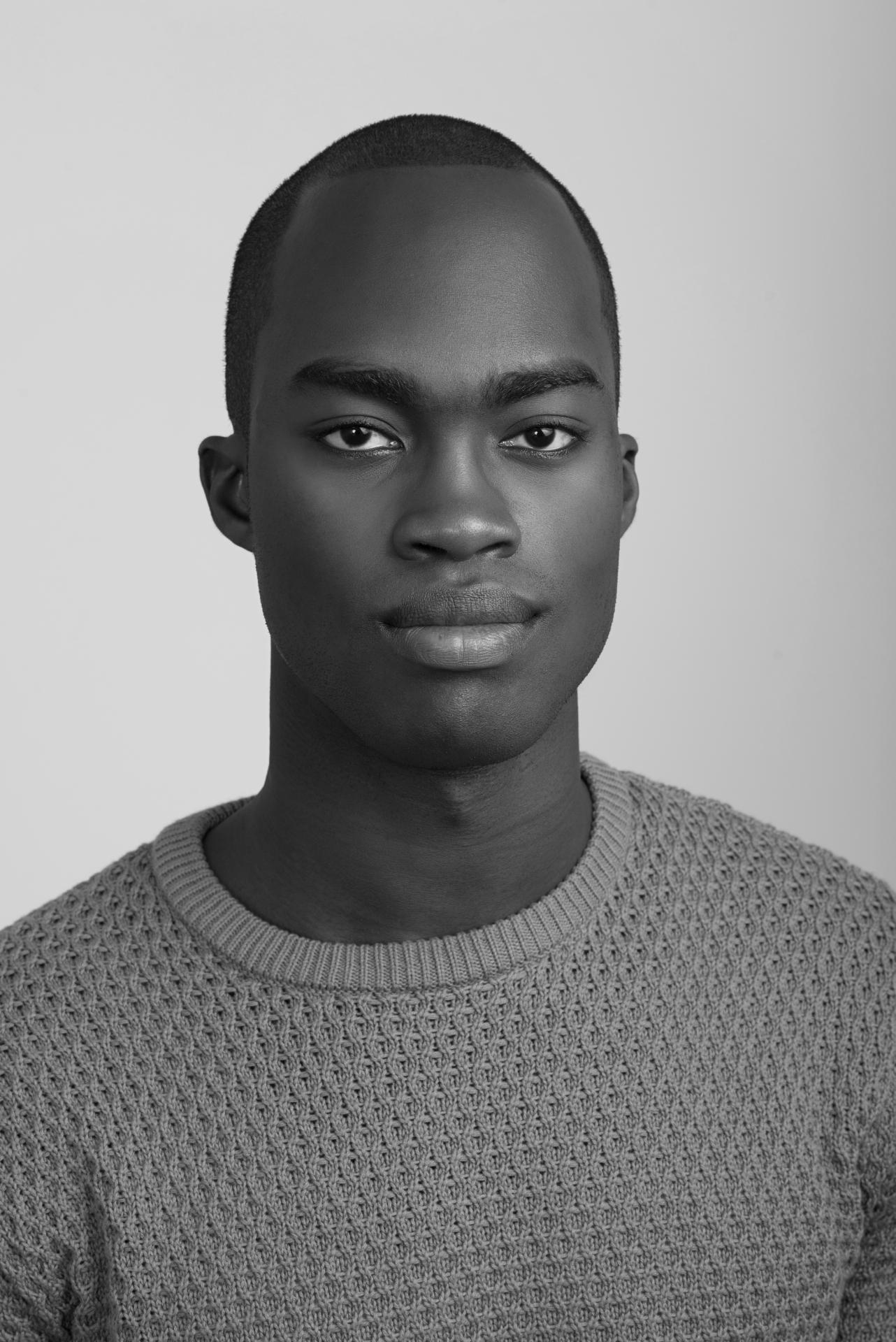 Profile Picture of Jeffery Adu