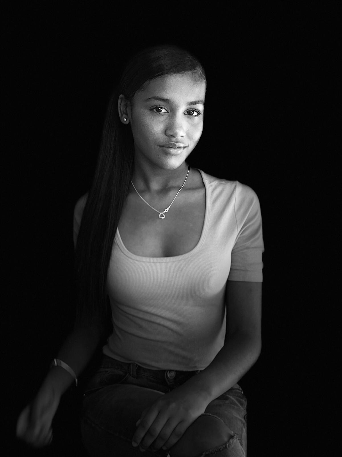 Profile Picture of Mya Ivey