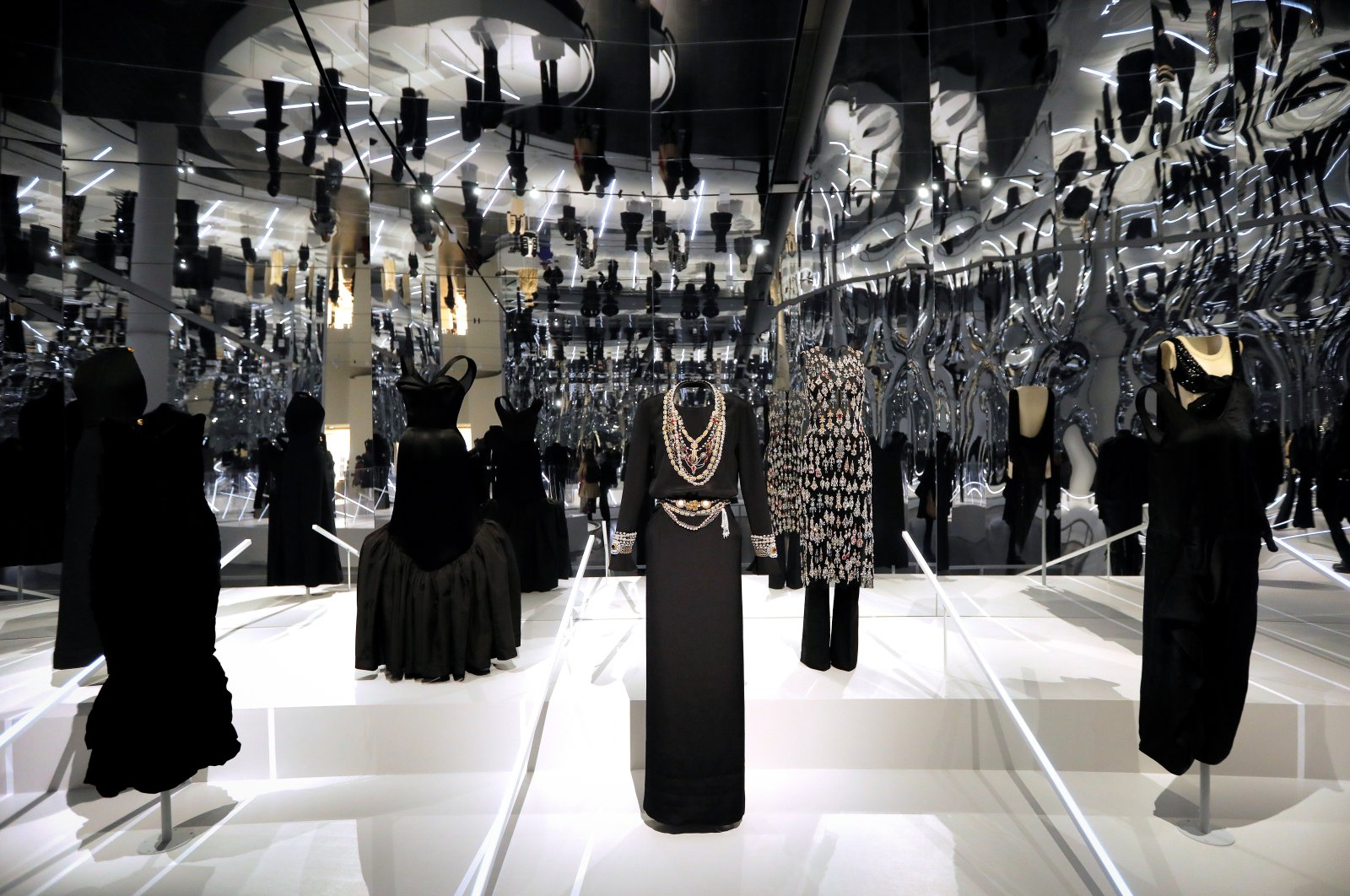 150 years of fashion - New York Metropolitan Museum
