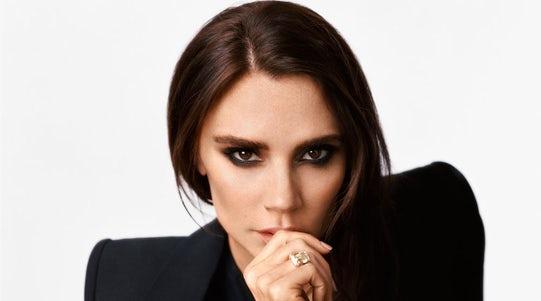Victoria Beckham, Fashion Transformer