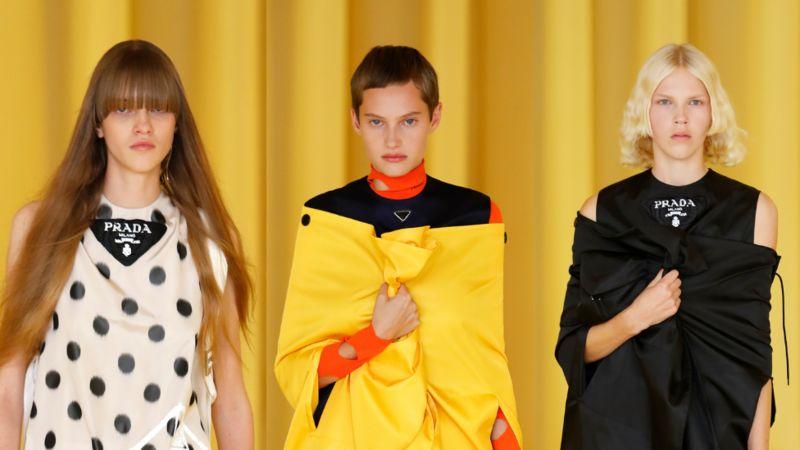 Brands design 'waist-up' clothing